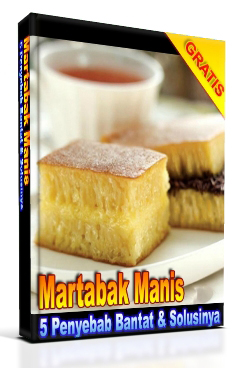 ebook gratis resep martabak manis