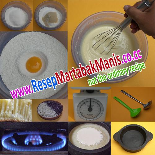 resep martabak manis tipis images
